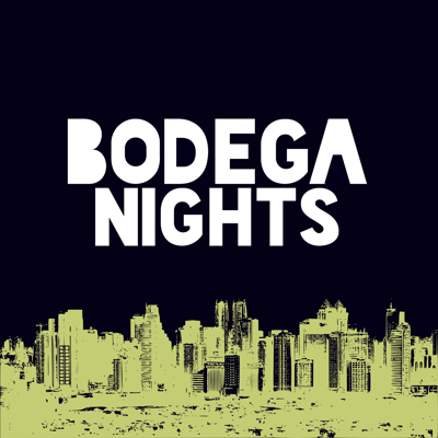 A bunch of friends get together now and then. This makes sure it happens. Welcome to Bodega Nights, a podcast out of the Philippines.