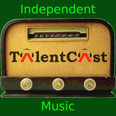 TalentCast is an independent music podcast and radio programme. We also host listening sessions with brand new independently released albums, and provide a platform for sharing gigs and events.