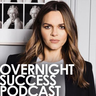 Best Selling Author & Entrepreneur Maria Hatzistefanis (aka @MrsRodial) aims to inspire, motivate and entertain with the OVERNIGHT SUCCESS podcast. This podcast covers tales, tips & trends in life, work, fashion and everything in between. Guests include anyone from celebrity managers to a-list publicists, branding geniuses to showbiz editors.Expect incredible success stories and celebrity insights you won't hear anywhere else. Are you ready?
