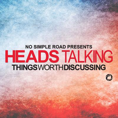 Cover art for Heads Talking - A Little Herb and Lovingkindness