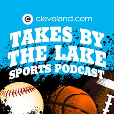 Takes By The Lake podcast