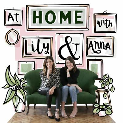 'At Home With…' is the podcast series that's part 'Through The Keyhole' and part having a good ol' catch-up on the sofa with your mates, brought to you by online content creators Lily Pebbles and Anna Newton. The two seasons of their chart-topping podcast see them interview a whole bevy of guests in the comfort of their own home; from trying Kombucha homemade by beauty industry royalty Liz Earle in her kitchen, to delving into Jo Elvin's wardrobe - they really get stuck in. Want to hear them talk to cool women, who are doing cool s**t?Join them 'At Home With…'