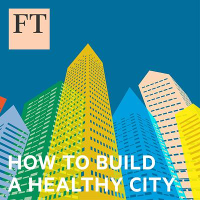 Cover art for Tokyo and healthy eating