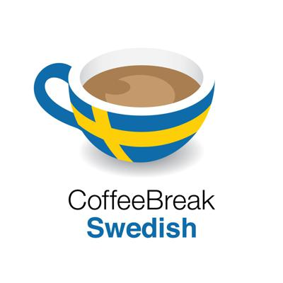 Learn Swedish with teacher Hanna and her student Mark. Each lesson is like going for a coffee (or a fika!) with your friend who happens to speak Swedish and is helping you learn in a relaxed, enjoyable way. Coffee Break Swedish isnota simple series of