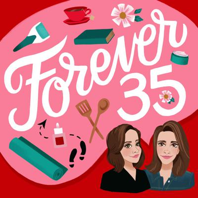 Which night creams will make you look well-rested, is quitting coffee really worth the headache, can emptying your closet actually bring you joy, and wtf is a gratitude practice, anyway?These are the kinds of self-care questions that wellness enthusiasts and writers Kate Spencer and Doree Shafrir discuss each week, along with a special guest, as they explore what it means to be getting older — and hopefully wiser.