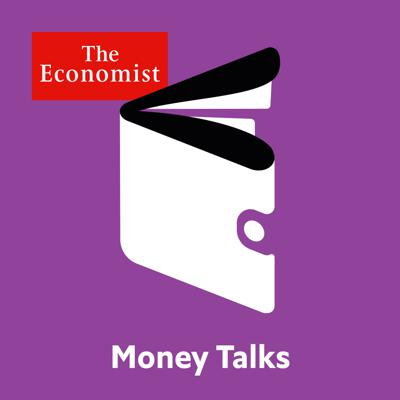 Cover art for Money Talks: We're not going on a summer holiday