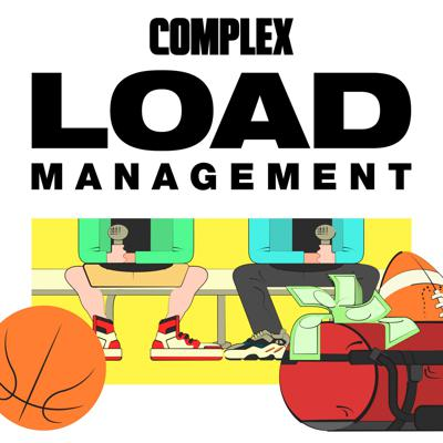 """Load Management is a weekly podcast centered around everything happening in sports. From NBA drama to NFL madness, the Complex Sports team has it all covered.The podcast will cover the sports world through the lens of the Complex Sports perspective, with hosts Zach """"Chopz"""