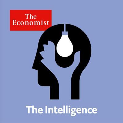 Get a daily burst of global illumination from The Economist's worldwide network of correspondents as they dig past the headlines to get to the stories beneath—and to stories that aren't making headlines, but should be.