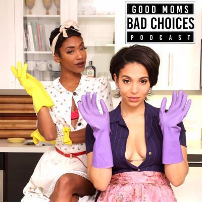 Erica & Milah, 2 uncensored sex + cannabis positive parents challenging the stereotypes of single parenting & life every Wednesday night.Instagram: @goodmoms_badchoiceswww.goodmomsbadchoices.comWatch our episodes www.patreon.com/goodmomsbadchoices For information regarding your data privacy, visit Acast.com/privacy