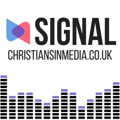 Signal is the podcast from The MediaNet - a monthly look behind the scenes of faith, the media and those who shape it. Hosted by James Poulter with Ruth Jackson and Sam Hailes, plus monthly guests, interviews and reviews of the news, broadcasting and culture. Every month we also give you the recommendations you need for what to read, listen to or watch to go deeper in faith and media.The MediaNet is a network that supports, encourages and inspires Christians who work in, and with, the UK media. Through local get togethers and a flourishing online network, we're seeking to help Christians better understand how their faith and work interact, and to encourage and inspire each other to be disciples whilst meeting the demands of our industry.