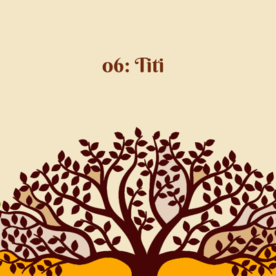 Cover art for 06: Titi