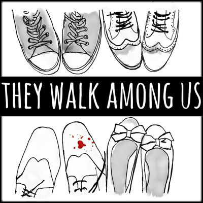 They Walk Among Us is an award-winning weekly UK true crime podcast covering a broad range of cases from the sinister to the surreal. Support this show http://supporter.acast.com/theywalkamongus.
