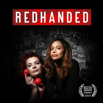 RedHanded the podcast jumps head first into all manner of macabre madness. We cover everything from big time serial killers (and those you may never have heard of), to hauntings, possessions, disturbing mysteries, bizarre whodunits and basically anything that tickles our creepy fancy. So, join us, plug in, sit back and prepare for scares.