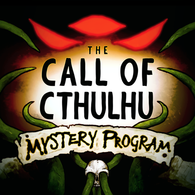 What dark deeds unfold on the streets of Arkham? And which unwitting souls will succumb to the maddening call... OF CTHULHU? Cinematic audio drama and live tabletop roleplaying coalesce into an occult radio play of unknowable horror and black comedy. Each season is a standalone tale, boldly exploring Lovecraftian lore in new and uncanny ways.