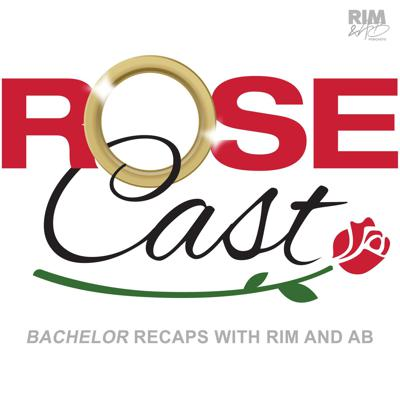 The #1 Bachelor recap podcast hosted by a male interracial best friend duo. *SPOILER-FREE* | Social: @rosecastpodcast | Inquiries: tim@rimandab.com