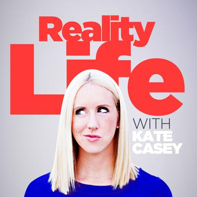 Twice a week Kate Casey interviews directors, producers, and reality stars from unscripted television.