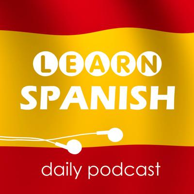 Learn Spanish with free daily podcasts, brought to you by Louis. DailySpanishPod is an amazing and new way to learn Spanish with daily lessons.