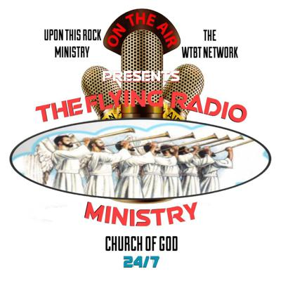 Upon This Rock Ministry Broadcast