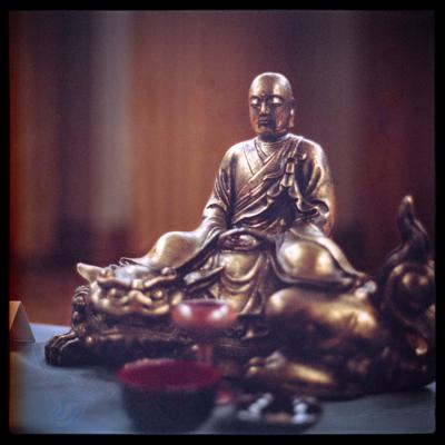 Dharma talks on Zen Buddhism from students of the Village Zendo in New York City.