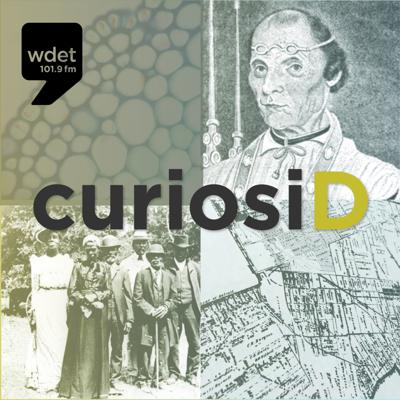Meet CuriosiD - a series for the inquisitive.Our news team works with listeners like you to find answers to great questions about Detroit and the region.  Are you curious about the Detroit region or the people who live here?