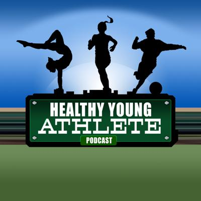 Podcast for parents, coaches & young athletes covering a wide variety of topics relevant to the world of youth sports.