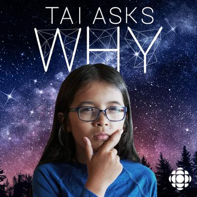 Tai Poole is trying to find answers to life's biggest questions. What happens after we die? What is love? How can we fix climate change? He may not solve them all, but give him a break ... he's only 1 ...