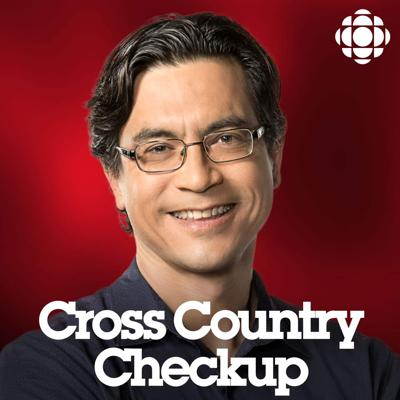 Cross Country Checkup from CBC Radio