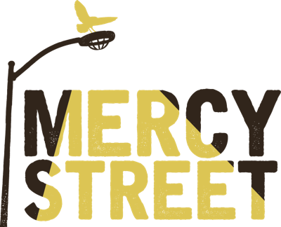 Mercy Street Podcast