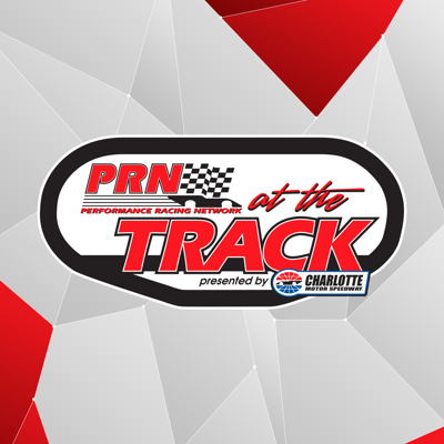 PRN - At the Track