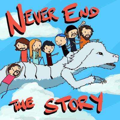 Never End the Story