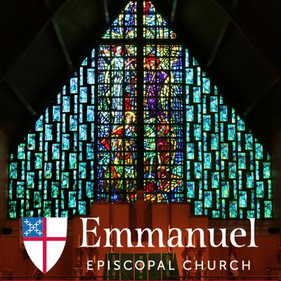 Podcasts from Emmanuel Episcopal Church in Rockford, IL