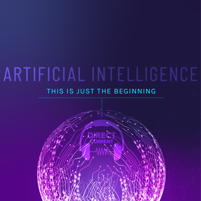 Cover art for AI: This Is Just the Beginning