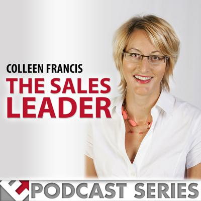 Podcast Series: The Sales Leader