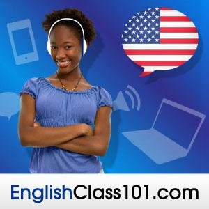 Learn English with Free Podcasts Whether you are student or a seasoned speaker, our lessons offer something for everyone. We incorporate culture and current issues into each episode to give the most informative, both linguistically and culturally, podcasts possible.  For those of you with just the plane ride to prepare, check our survival phrase series at EnglishClass101.com. One of these phrases just might turn your trip into the best one ever!