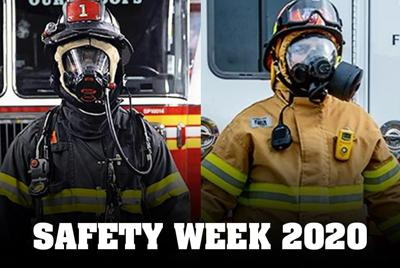 S5, E55 Get to Know Your Gear with FDNY Chief of Safety Michael Meyers