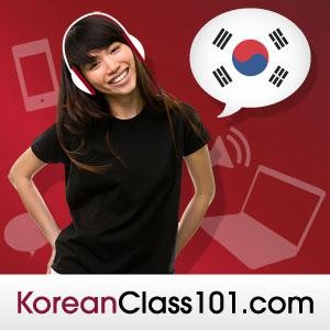 Learn Korean with Free Podcasts Whether you are student or a seasoned speaker, our lessons offer something for everyone. We incorporate culture and current issues into each episode to give the most informative, both linguistically and culturally, podcasts possible.  For those of you with just the plane ride to prepare, check our survival phrase series at KoreanClass101.com. One of these phrases just might turn your trip into the best one ever!