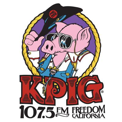Podcast from KPIG.COM