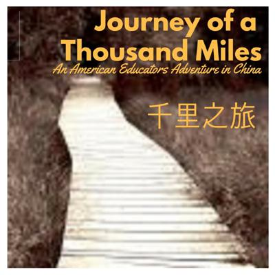 Journey Of A Thousand Miles