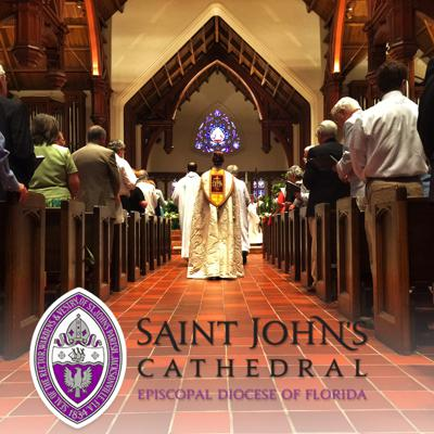 Sermons from St. John's Episcopal Church in Jacksonville, FL.