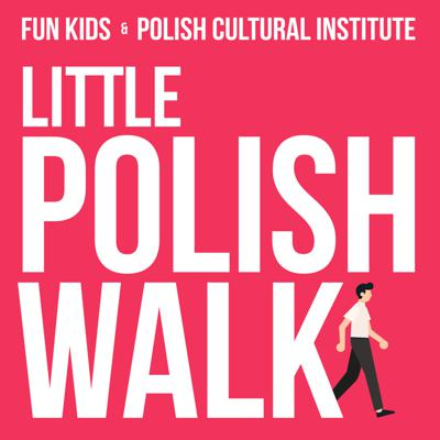Cover art for Polish Walk Around London with Bex!