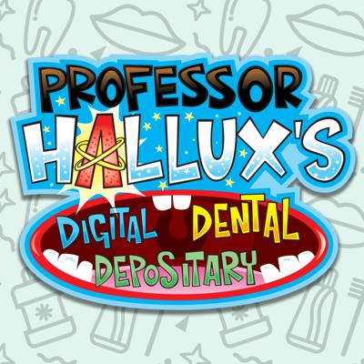 Cover art for What happens during a trip to the dentist? (Digital Dental Depositary)