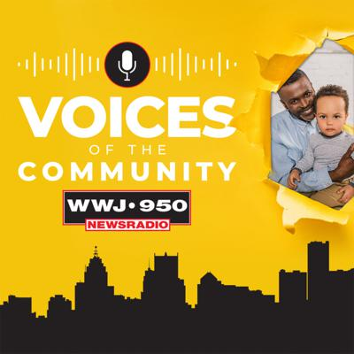 Cover art for Voices of the Community: 9-24