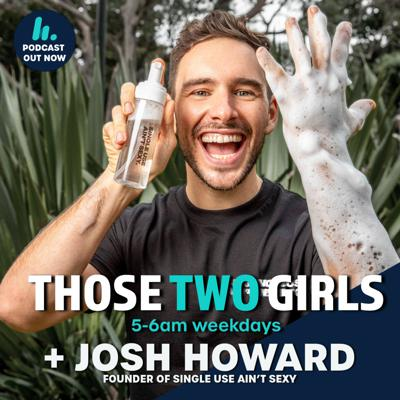 Cover art for TTG + Josh Howard: Founder of Single Use Ain't Sexy
