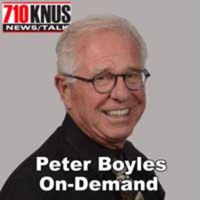 Peter Boyles Show Podcast