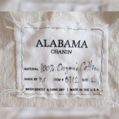 Cover art for The Alabama Chanin Story