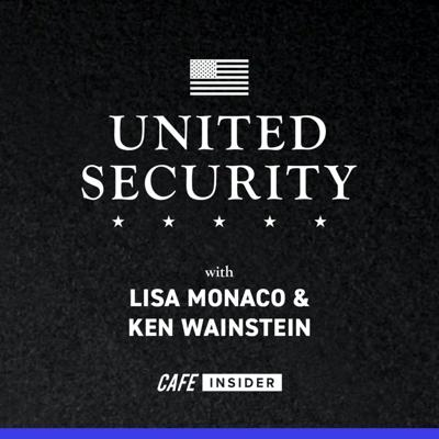 Cover art for United Security: Bounties, Bolton and COVID-19
