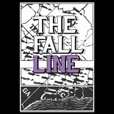 Cover art for The Fall Line Promo