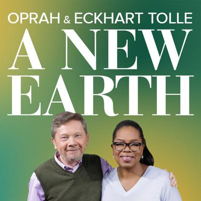 Cover art for A New Earth: A New Earth (Chapter 10)