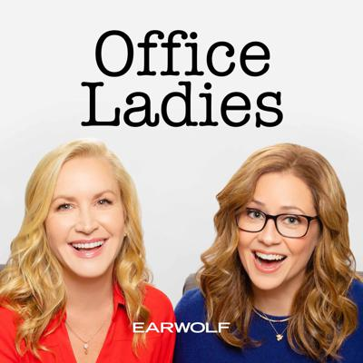 Cover art for Office Ladies Trailer