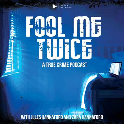 Cover art for S1Bonus: An Interview with Jules Hannaford